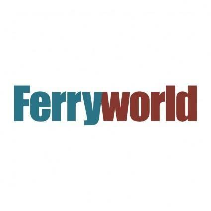 Ferryworld
