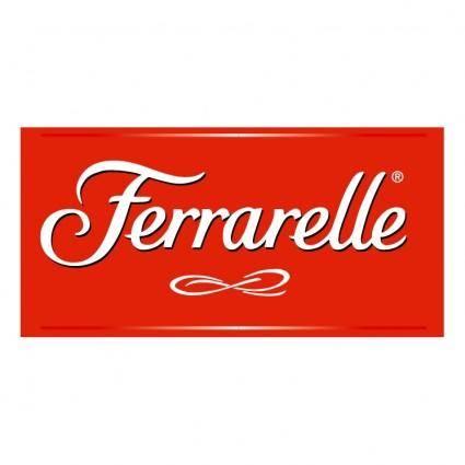 free vector Ferrarelle