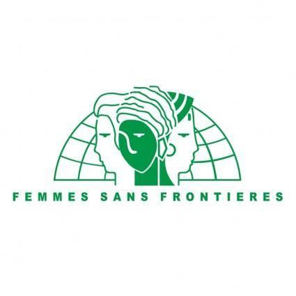 Femme sans frontieres