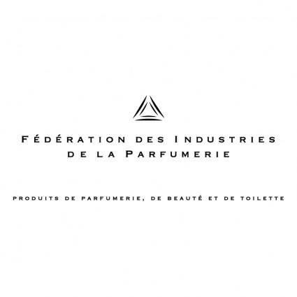 Federation des industries de la parfumerie
