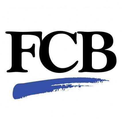 free vector Fcb