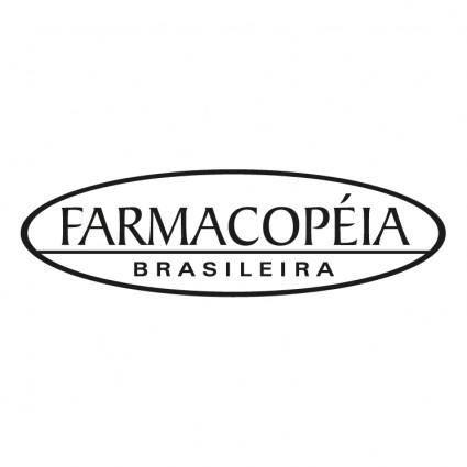 Farmacopeia brasileira 0