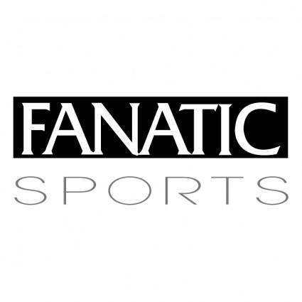 free vector Fanatic sports