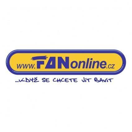 free vector Fan online 1