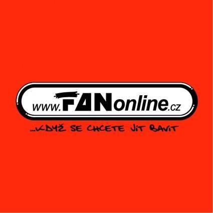 free vector Fan online 0