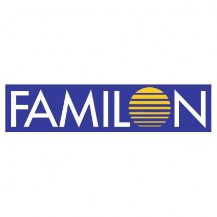 free vector Familon
