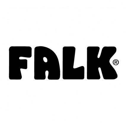 free vector Falk 0