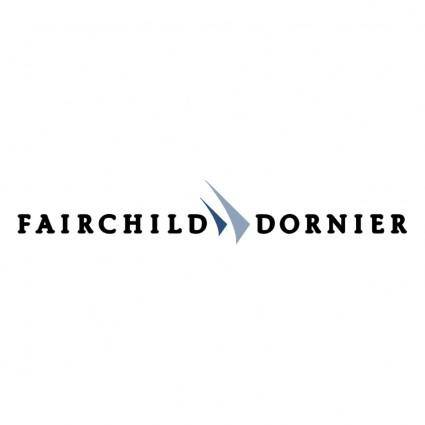 free vector Fairchild dornier