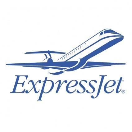 free vector Expressjet