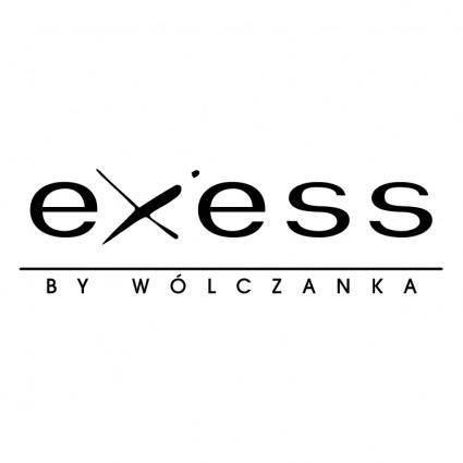 free vector Exess