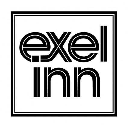 free vector Exel inn