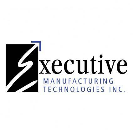 free vector Executive manufacturing technologies