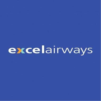Excel airways