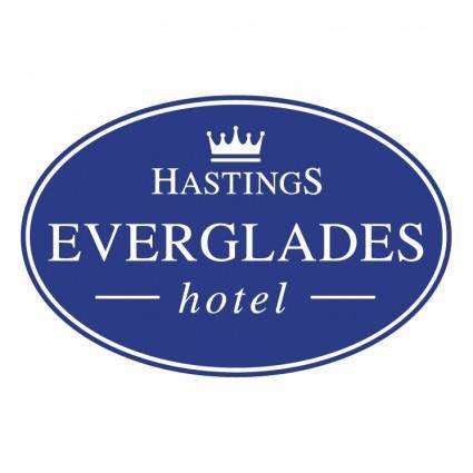 free vector Everglades hotel