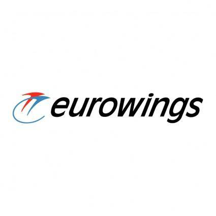 free vector Eurowings 0