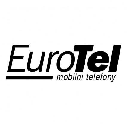 free vector Eurotel slovakia 0