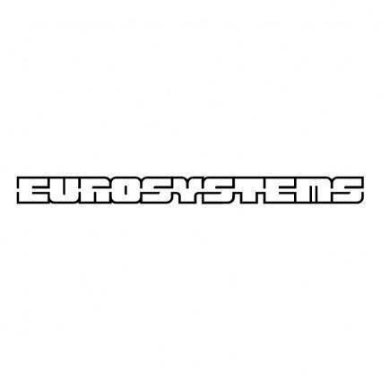 free vector Eurosystems