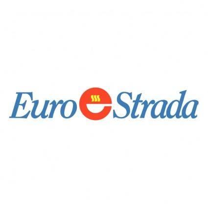 free vector Eurostrada