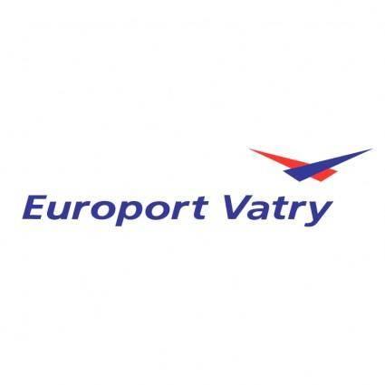 Europort vatry 0
