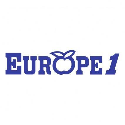 free vector Europe1 2