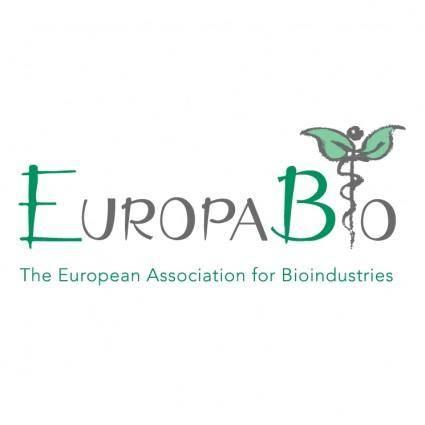 free vector Europabio
