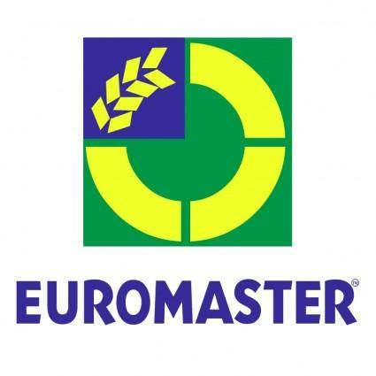 free vector Euromaster