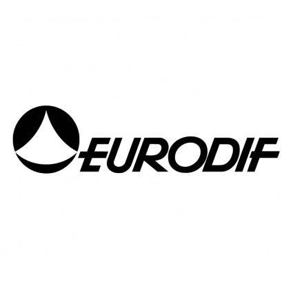 free vector Eurodif