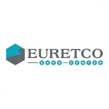 free vector Euretco expo center
