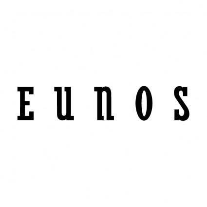 free vector Eunos