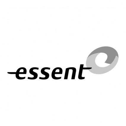 free vector Essent 1