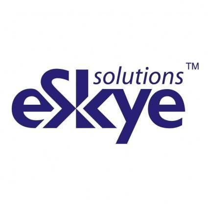 free vector Eskye solutions