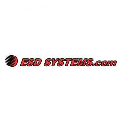 Esd systemscom