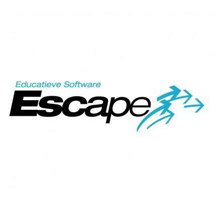 free vector Escape