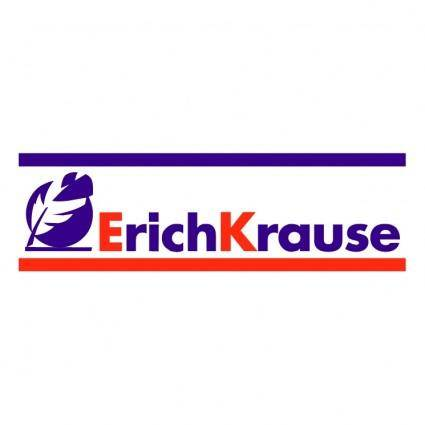 Erich krause 0