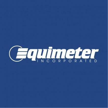 Equimeter incorporated