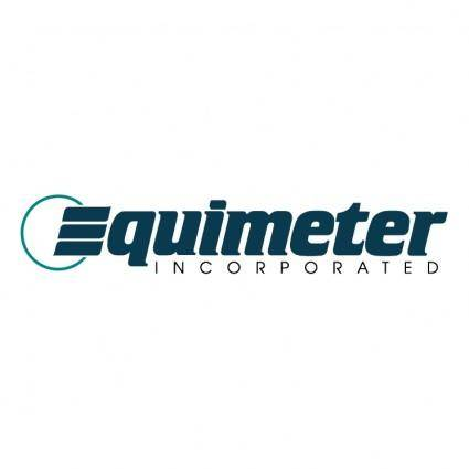 Equimeter incorporated 0