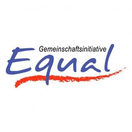 Equal 1