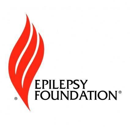 free vector Epilepsy foundation