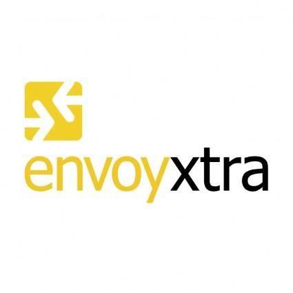 free vector Envoyxtra