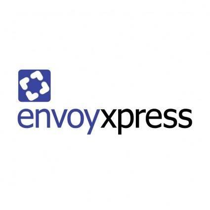 free vector Envoyxpress
