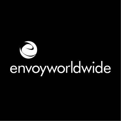 free vector Envoywolrdwide