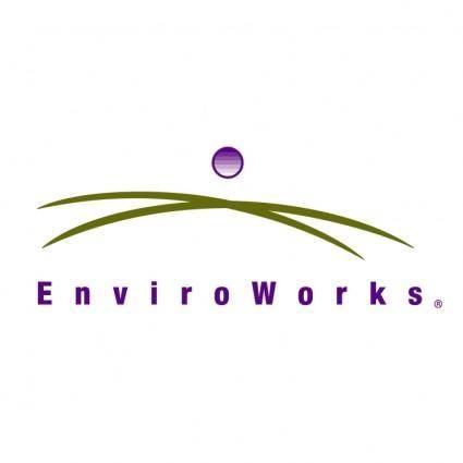 free vector Enviroworks
