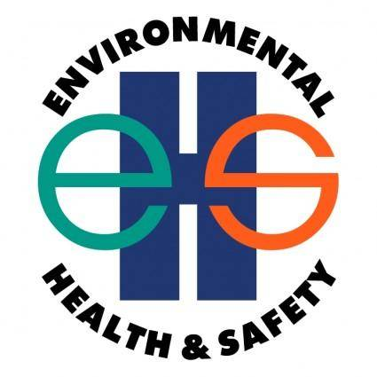 free vector Environmental health safety
