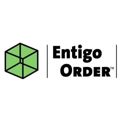 Entigo order