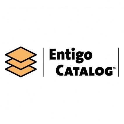 free vector Entigo catalog