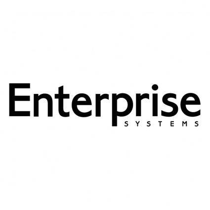free vector Enterprise systems