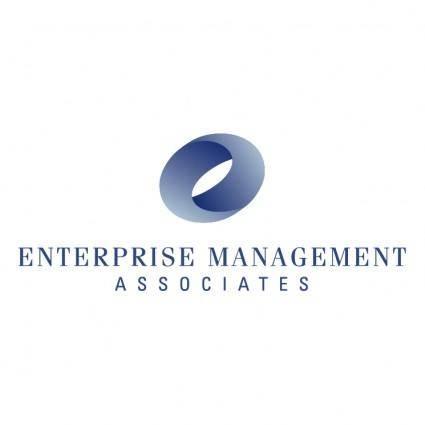 free vector Enterprise management associates