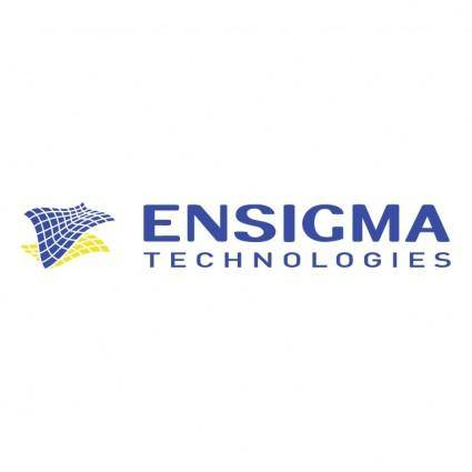 Ensigma technologies 0