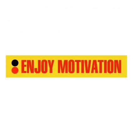Enjoy motivation
