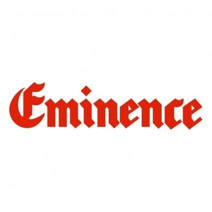 free vector Eminence 0